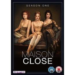 Maison Close - Season 1 [DVD]